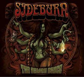 Sideburn The Demon Dance