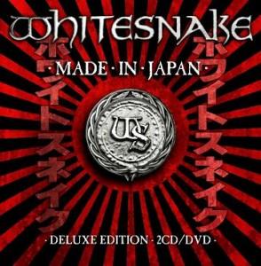 Whitesnake MIJ