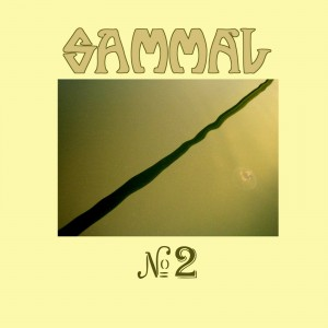 sammal no 2 cover