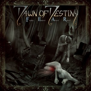 Dawn of Destiny - FEAR Forgotten Enslaved Admired Release - Artwork