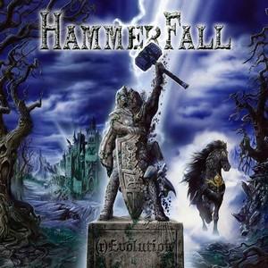 Hammerfall-rEvolution