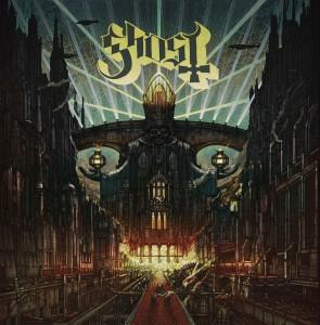 Ghost Meliora bild
