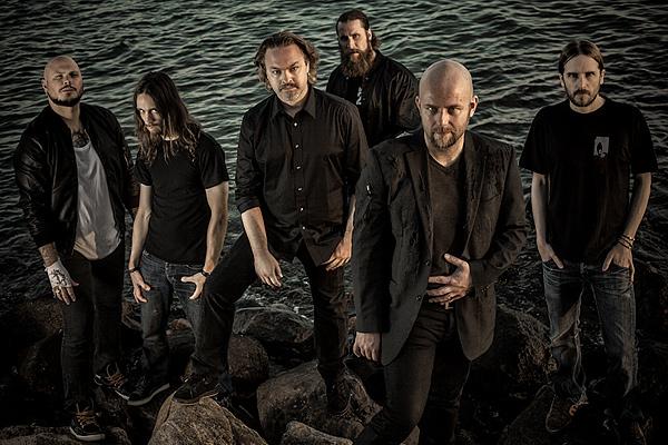 Soilwork-Band