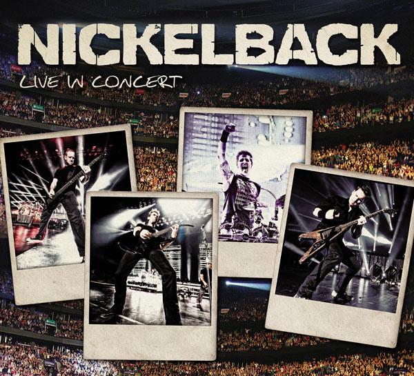 Nickelback 2016