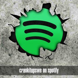 Spotify crank