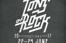 Tons of Rock 2017