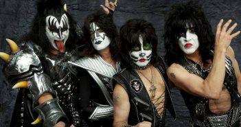 KISS members
