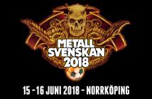 Metallsvenskan 2018