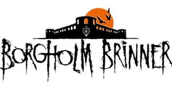 Borgholm Brinner