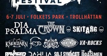 Vicious Rock Festival 2018