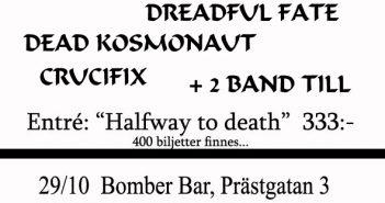 Motala Metal Festival
