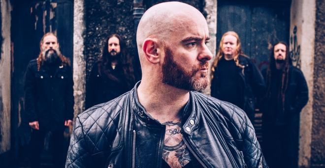 Primordial Gefle Metal Festival
