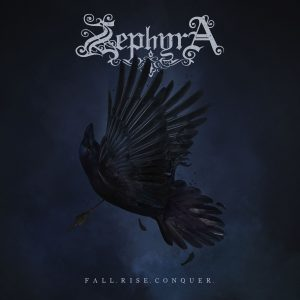 Zephyra – Fall.Rise.Conquer