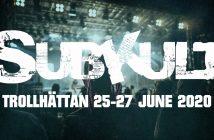 Subkultfestivalen 2020
