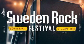 Sweden Rock 2020