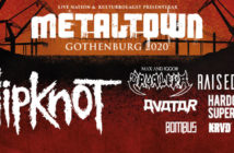 Metaltown 2020