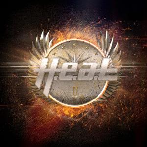 H.E.A.T - II