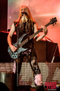 Marko Hietala Nightwish