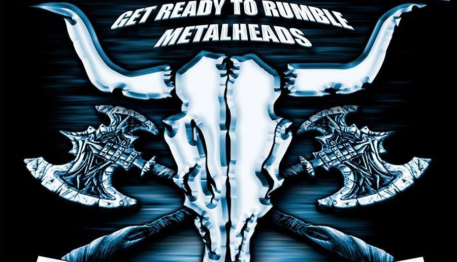 Wacken Metal Battle Sweden 2015
