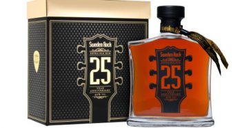 Sweden Rock 25th Anniversary Extra Old Rum