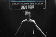 Art Nation Transition of the world tour
