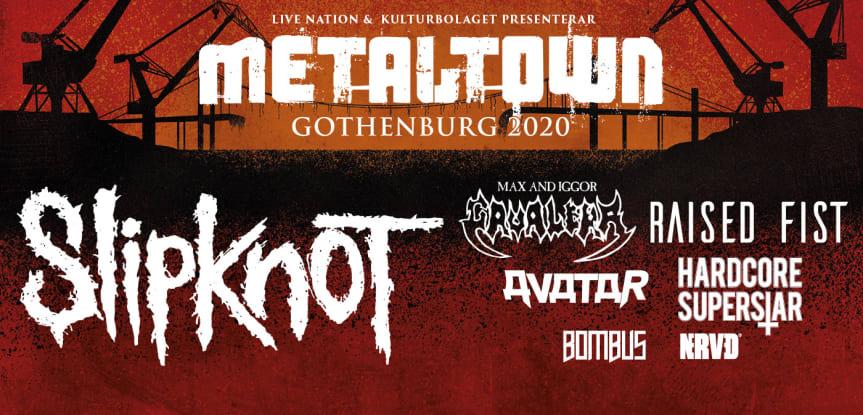 Metaltown 2020