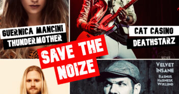 Save The Noize