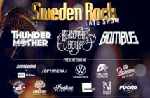 Sweden Rock Late Show
